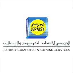 Jeraisy Computer & Communication Services Company